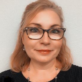 Lisa Sydney - Property Manager
